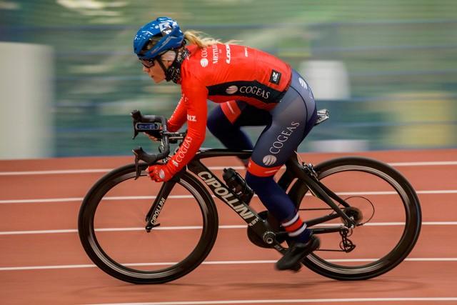 Bättre sömn, bättre immunförsvar – professionella cyklisten Sari Saarelainen berättar