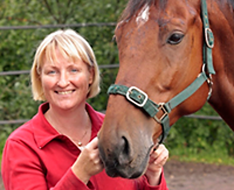 Suski Fagerström besegrade sin utmattning när hon började sköta om sig själv