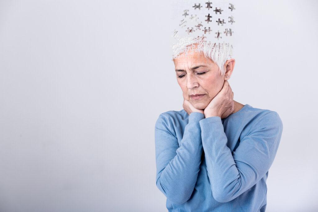 Studie: stimulans av vaskulär rörelse blir till en ny behandling för Alzheimer